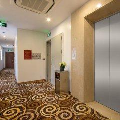 Отель Sunline Paon Hotel Вьетнам, Ханой - отзывы, цены и фото номеров - забронировать отель Sunline Paon Hotel онлайн интерьер отеля фото 3