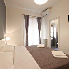 Отель Le Piazze di Roma Bed and Breakfast Италия, Рим - отзывы, цены и фото номеров - забронировать отель Le Piazze di Roma Bed and Breakfast онлайн комната для гостей фото 4
