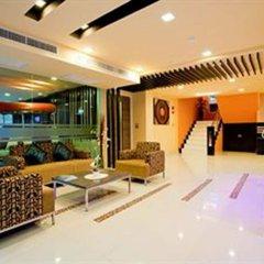 Отель Privacy Suites Бангкок интерьер отеля фото 2