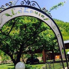 Отель B&B Ca' Lauro Италия, Региональный парк Colli Euganei - отзывы, цены и фото номеров - забронировать отель B&B Ca' Lauro онлайн фото 8