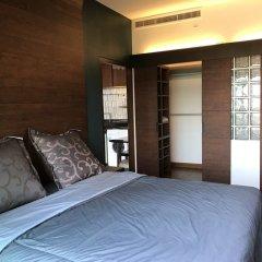 Отель Tc Contel @ Ekkamai Бангкок комната для гостей фото 5