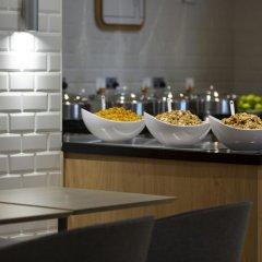 Отель Holiday Inn Express Edinburgh City Centre Эдинбург питание фото 2