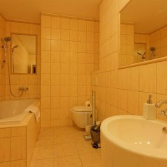 Отель Enjoy Inn Пльзень ванная фото 2