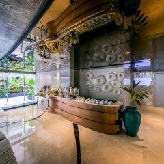 Отель Centara Grand Phratamnak Pattaya спа фото 2