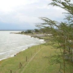 Отель Sentrim Elementaita Lodge Кения, Накуру - отзывы, цены и фото номеров - забронировать отель Sentrim Elementaita Lodge онлайн пляж фото 2