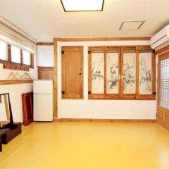 Отель Hyosundang Южная Корея, Сеул - отзывы, цены и фото номеров - забронировать отель Hyosundang онлайн комната для гостей фото 5