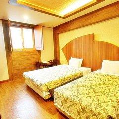 Отель Seoul Leisure Tourist Сеул комната для гостей фото 4