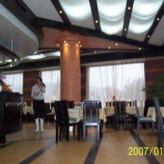 Отель Bistrica Hotel Болгария, Боровец - отзывы, цены и фото номеров - забронировать отель Bistrica Hotel онлайн питание фото 3
