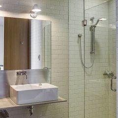 Отель Gault Канада, Монреаль - отзывы, цены и фото номеров - забронировать отель Gault онлайн ванная фото 2