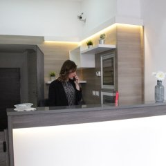 Hotel Siro интерьер отеля фото 3