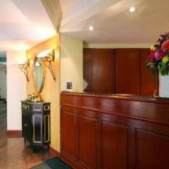 Отель Mookai Service Flats Pvt. Ltd Мале интерьер отеля