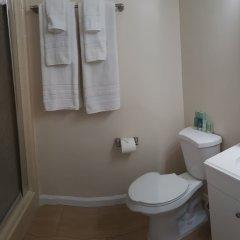 Отель Pacific Crest Hotel Santa Barbara США, Санта-Барбара - отзывы, цены и фото номеров - забронировать отель Pacific Crest Hotel Santa Barbara онлайн ванная фото 3