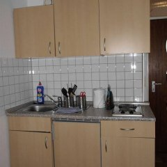 Апартаменты Star Apartments Cologne - Hans-Sachs-Strasse Кёльн в номере фото 2