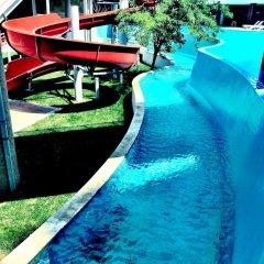 Отель Pullman Baku Азербайджан, Баку - 6 отзывов об отеле, цены и фото номеров - забронировать отель Pullman Baku онлайн приотельная территория