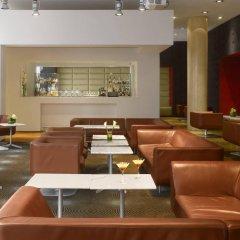 Radisson Blu Hotel, Liverpool гостиничный бар