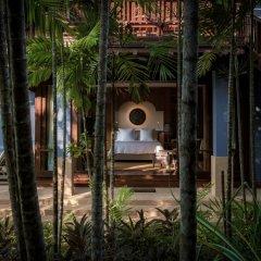 Отель Four Seasons Resort Langkawi Малайзия, Лангкави - отзывы, цены и фото номеров - забронировать отель Four Seasons Resort Langkawi онлайн фото 8