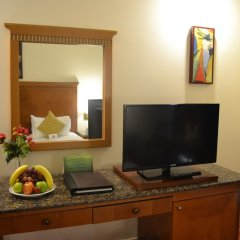 Ramee Guestline Hotel удобства в номере