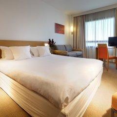 Отель Exe Madrid Norte Мадрид комната для гостей фото 4