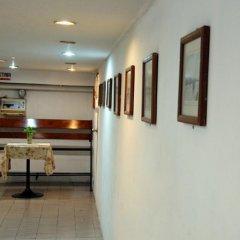 Отель Marcopolo Hostel Таиланд, Бангкок - отзывы, цены и фото номеров - забронировать отель Marcopolo Hostel онлайн интерьер отеля фото 2