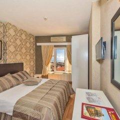 Sunlight Hotel Турция, Стамбул - 2 отзыва об отеле, цены и фото номеров - забронировать отель Sunlight Hotel онлайн комната для гостей фото 5