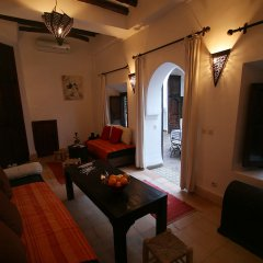 Отель Riad Elixir Марракеш комната для гостей фото 5