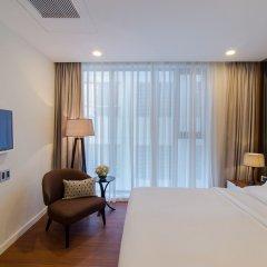 Отель Amena Residences & Suites комната для гостей фото 4