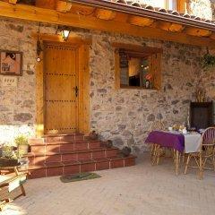 Отель Casa Rural Entre Valles фото 4