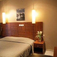 Отель Four Seasons Hotel Греция, Ферми - 1 отзыв об отеле, цены и фото номеров - забронировать отель Four Seasons Hotel онлайн комната для гостей фото 4