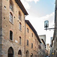 Отель Casa Torre Margherita Италия, Сан-Джиминьяно - отзывы, цены и фото номеров - забронировать отель Casa Torre Margherita онлайн фото 2