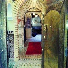 Отель Riad Boutouil развлечения