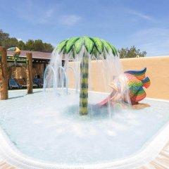 Отель AzuLine Club Cala Martina Ibiza - All Inclusive детские мероприятия фото 2