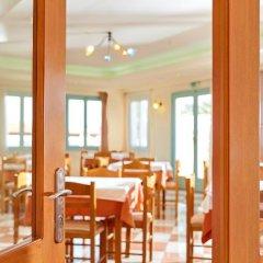 Отель Klio питание фото 2