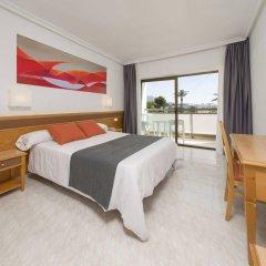 Отель Playasol Mare Nostrum Испания, Ивиса - отзывы, цены и фото номеров - забронировать отель Playasol Mare Nostrum онлайн комната для гостей