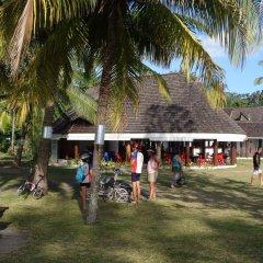 Pension Te Miti - Hostel Пунаауиа спортивное сооружение