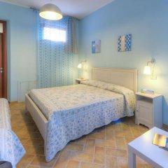 Отель Locanda Del Picchio Италия, Лорето - отзывы, цены и фото номеров - забронировать отель Locanda Del Picchio онлайн комната для гостей