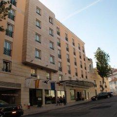 Отель Real Palacio Португалия, Лиссабон - 13 отзывов об отеле, цены и фото номеров - забронировать отель Real Palacio онлайн фото 2