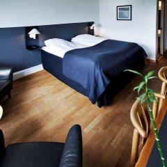 First Hotel Aalborg комната для гостей фото 2