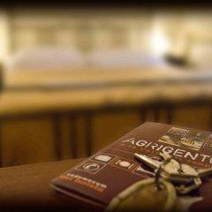 Отель Antica Via B&B Агридженто развлечения