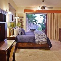 Отель Casa Bella Мексика, Сан-Хосе-дель-Кабо - отзывы, цены и фото номеров - забронировать отель Casa Bella онлайн комната для гостей фото 4