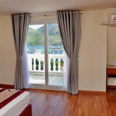Отель Verano Hotel Вьетнам, Нячанг - отзывы, цены и фото номеров - забронировать отель Verano Hotel онлайн сейф в номере