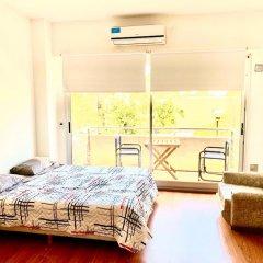Отель Departamento Alassio Тигре комната для гостей фото 3