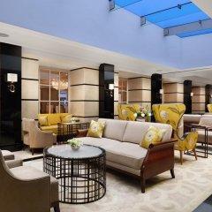 Отель Conrad London St. James гостиничный бар