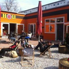 Отель HOLI-Berlin Hotel Германия, Берлин - отзывы, цены и фото номеров - забронировать отель HOLI-Berlin Hotel онлайн фото 2