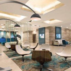 Отель Novotel Suites Hanoi интерьер отеля