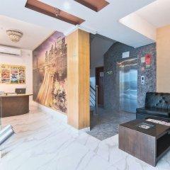 Отель La Vista Индия, Нью-Дели - отзывы, цены и фото номеров - забронировать отель La Vista онлайн спа