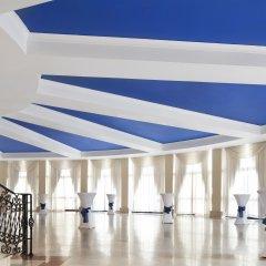 Отель The Westin Dragonara Resort Мальта, Сан Джулианс - 1 отзыв об отеле, цены и фото номеров - забронировать отель The Westin Dragonara Resort онлайн фитнесс-зал фото 2