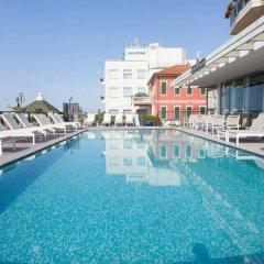 Hotel Adlon бассейн фото 3