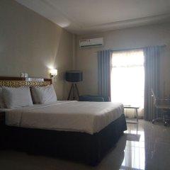 Отель Adig Suites Нигерия, Энугу - отзывы, цены и фото номеров - забронировать отель Adig Suites онлайн комната для гостей фото 3