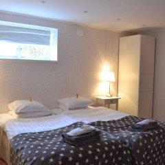 Отель 5:ans Bed & Breakfast комната для гостей фото 2
