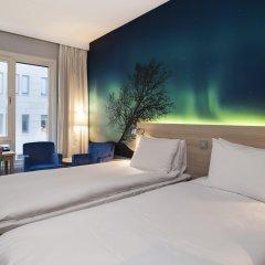 Отель Thon Hotel Nordlys Норвегия, Бодо - отзывы, цены и фото номеров - забронировать отель Thon Hotel Nordlys онлайн комната для гостей